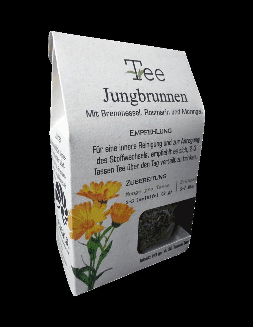 Jungbrunnentee